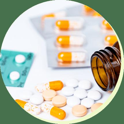 処方箋について